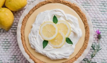 Magnolia Table Lemon Pie Recipe review