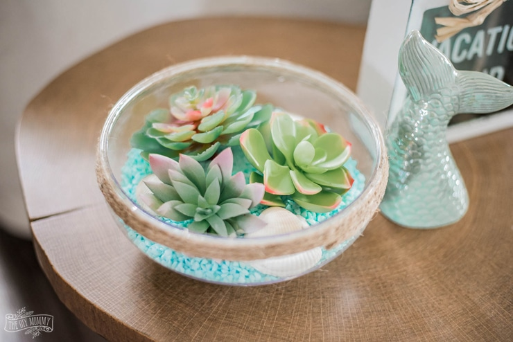 Dollar Tree Summer DIY Decor Ideas