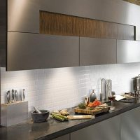 Smart Tiles Peel and Stick Backsplash and Wall Tile Metro Blanco (Pack of 4)