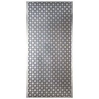 M-D Building Products 57319 Decorative Union Jack Aluminum Sheet