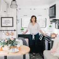 RV Renovation on a Budget – From Start to Finish