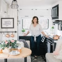 How to Renovate an RV