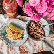 Easy Tacos 5 Ways