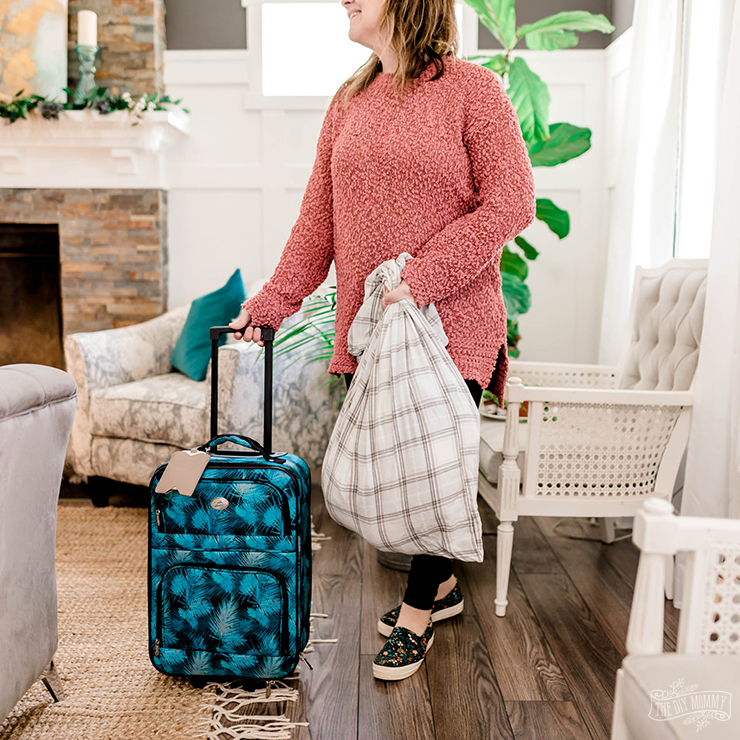 Clever travel hacks for 2019!