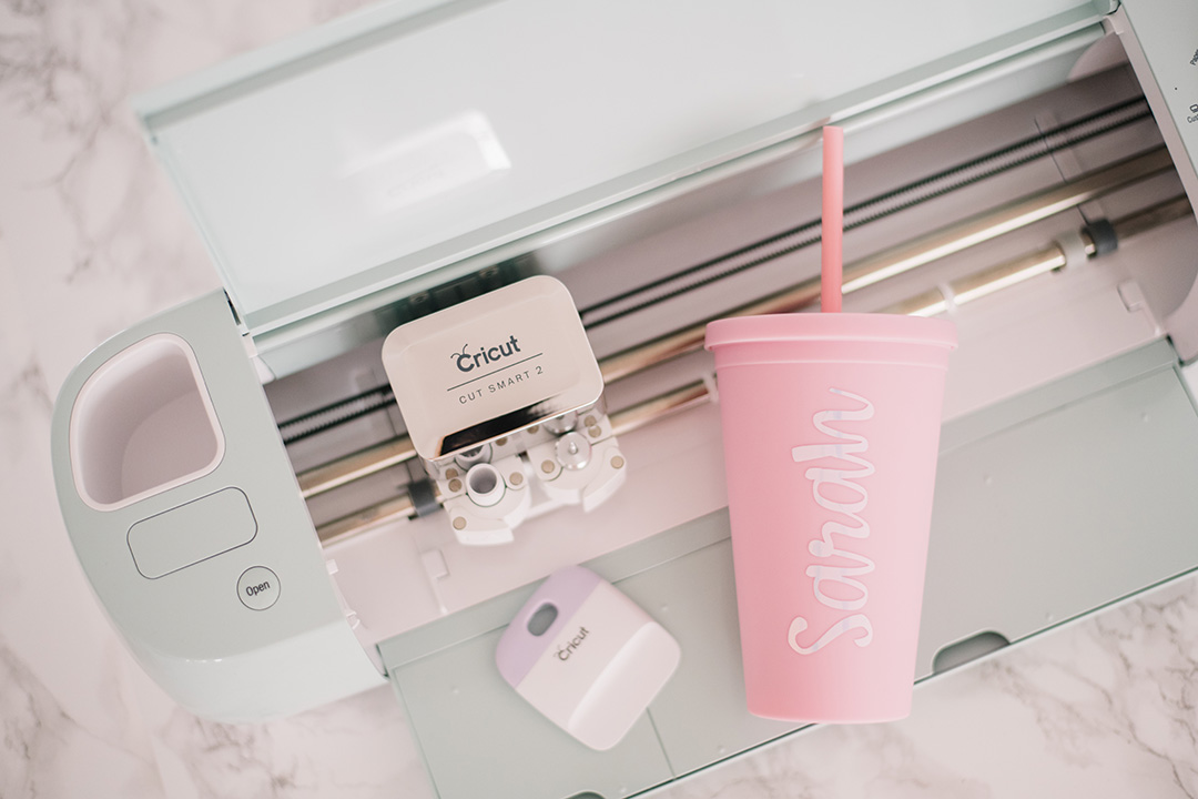 What is a Cricut and what does it do?