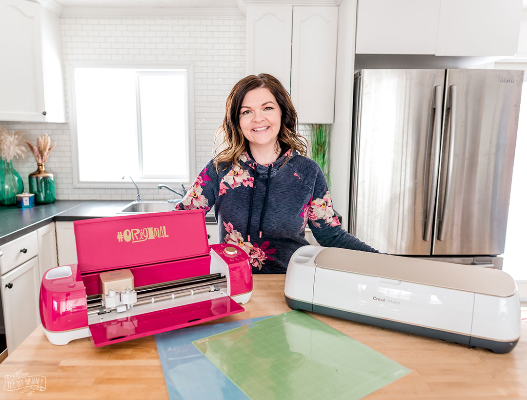 Here's what a Cricut machine is and what it can do to amplify your DIY crafts