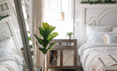 Boho farmhouse master bedroom decor ideas on a budget