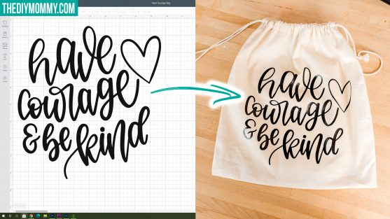 How to use Cricut Design Space - a beginner's tutorial video!