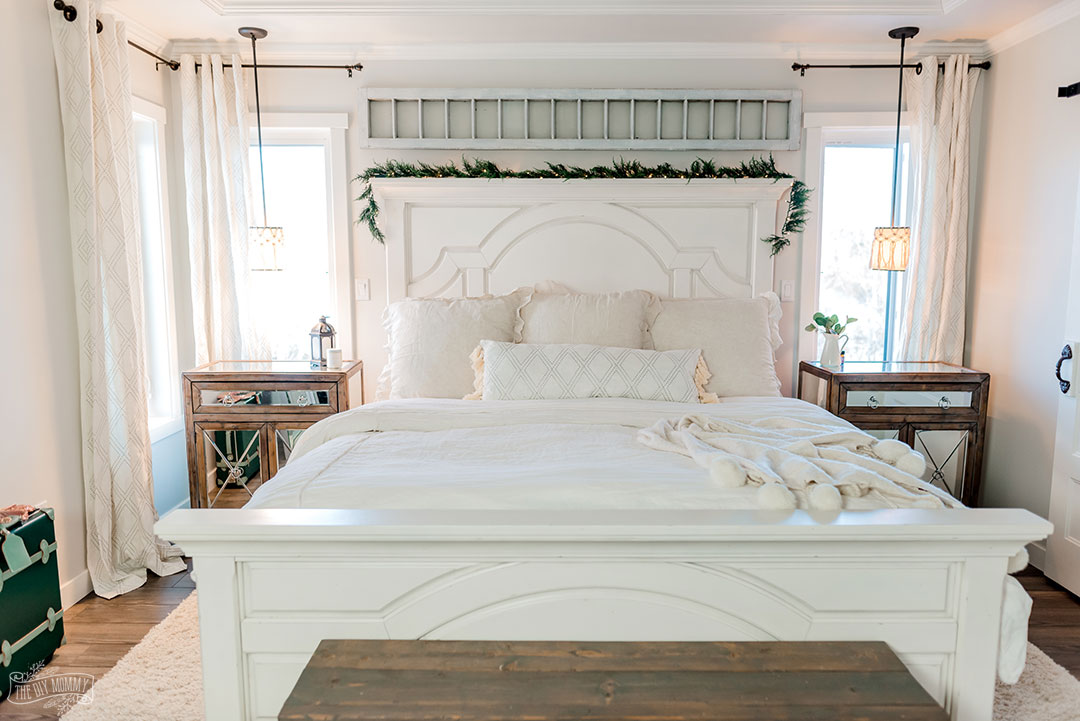 Learn how to make your bed comfortable for the most luxurious sleep ever