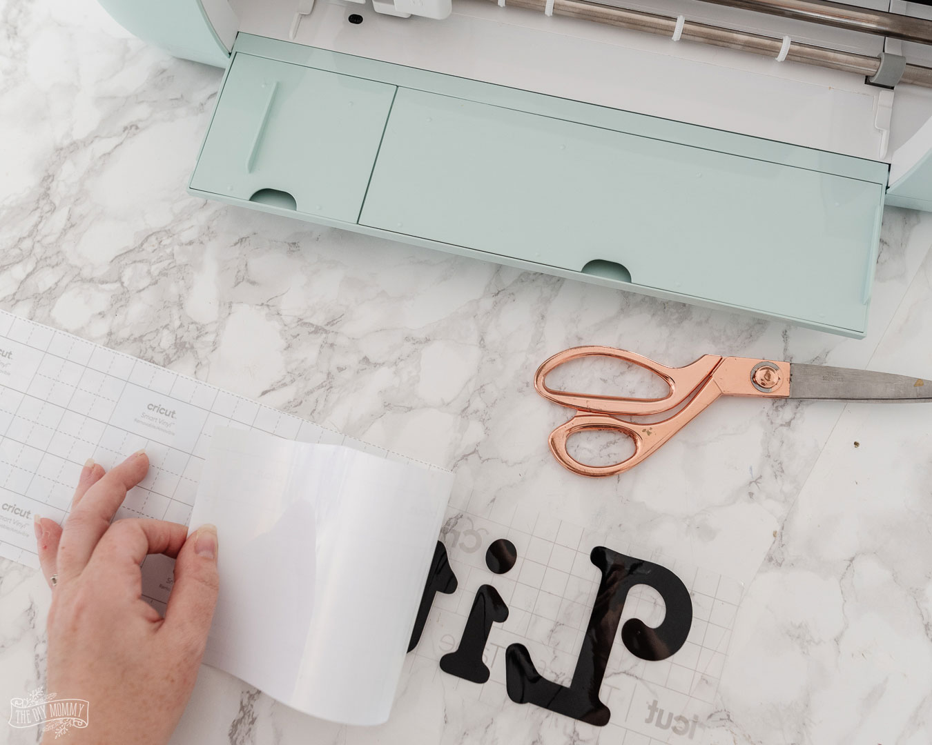 Get everything you need to know about the new smart cutting machine in this Cricut Explore 3 Review