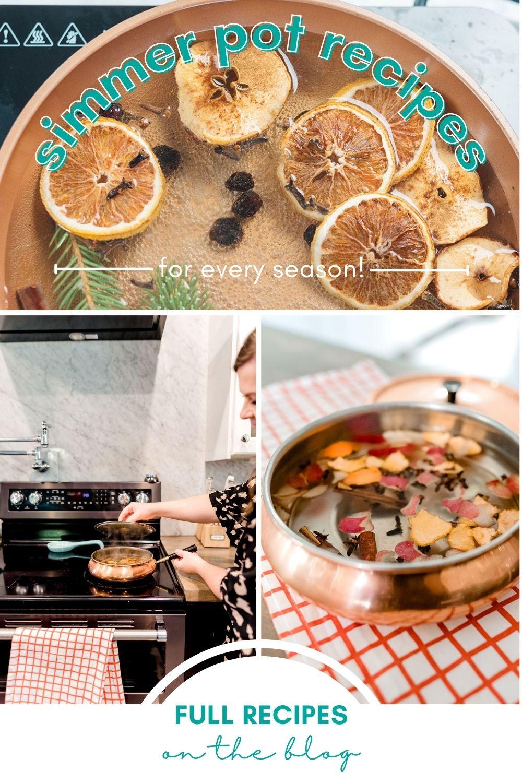 Best Simmer Pot Recipes